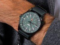 Traser TS-109035 P68 Pathfinder GMT Green zegarek sportowy P68 Pathfinder GMT