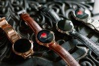 zegarek Garett 5903246286458 kwarcowy Damskie