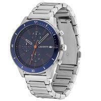 Lacoste 2010995 zegarek męski Męskie