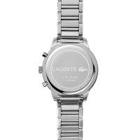 Lacoste 2010995 męski zegarek Męskie bransoleta