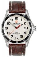 Zegarek męski Le Temps  triathlon LT1078.02BL02 - duże 1