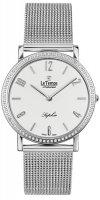 Zegarek damski Le Temps  zafira LT1086.01BS01 - duże 1
