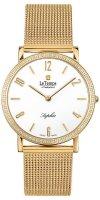 Zegarek damski Le Temps  zafira LT1086.61BD01 - duże 1