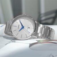 Zegarek męski Lorus  klasyczne RH973LX9 - duże 2