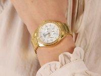 zegarek Lorus RP698CX9 złoty Fashion