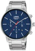 Zegarek męski Lorus  sportowe RT305JX9 - duże 1