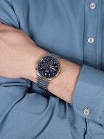 zegarek Lorus RT353JX9 męski z tachometr Sportowe