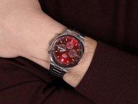 zegarek Lorus RT359JX9 męski z tachometr Sportowe