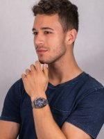 Seiko SSH019J1 zegarek męski Astron