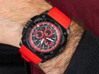 zegarek Aviator M.2.30.5.215.6 czarny Mig Collection