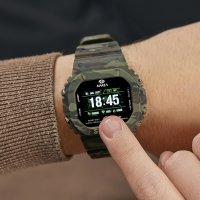 zegarek Marea B57008/5 męski z krokomierz Smartwatch