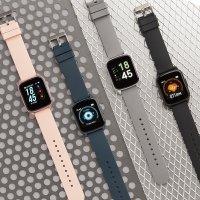 zegarek Marea B59001/1 męski z krokomierz Smartwatch
