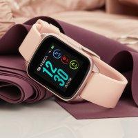 zegarek Marea B59001/4 kwarcowy męski Smartwatch