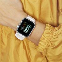 zegarek Marea B59002/3 kwarcowy damski Smartwatch