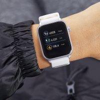 zegarek Marea B59002/3 niebieski Smartwatch