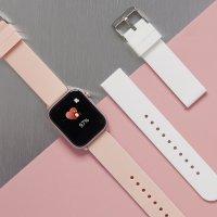 zegarek Marea B59004/3 kwarcowy damski Smartwatch