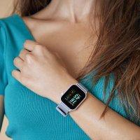 zegarek Marea B59004/6 damski z krokomierz Smartwatch