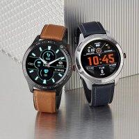 zegarek Marea B60001/5 męski z krokomierz Smartwatch
