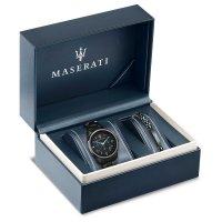 zegarek Maserati R8873644004 kwarcowy męski Royale