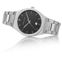 Meller 11PN-3.2SILVER zegarek męski Nairobi