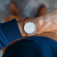 Meller 1B-1CAMEL1 Astar Dag Camel zegarek klasyczny Astar