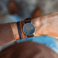 Meller 1G-1BROWN Astar Nag Earth zegarek klasyczny Astar