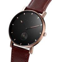 zegarek Meller 2R-1CHOCO Maori Roos Choco Maori mineralne z powłoką szafirową