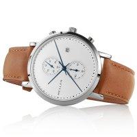 zegarek Meller 4PB-1CAMEL Makonnen Dag Camel męski z chronograf Makonnen