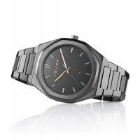 8GG-3.2GREY - zegarek męski - duże 8