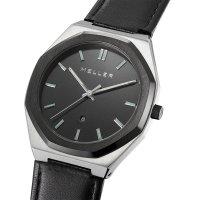 8PN-1BLACK - zegarek męski - duże 4