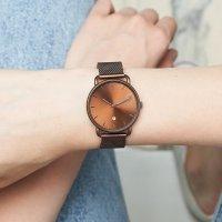 W3CC-2COFFEE - zegarek damski - duże 9