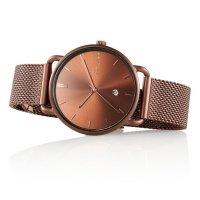 W3CC-2COFFEE - zegarek damski - duże 8