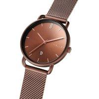 W3CC-2COFFEE - zegarek damski - duże 7