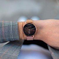 Meller W1RMN-2ROSE Astar Black Marble zegarek klasyczny Astar