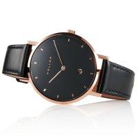 W1RN-1BLACK - zegarek damski - duże 8