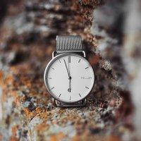Zegarek damski Meller  denka W3P-2SILVER - duże 4
