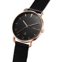 Meller W3R-2BLACK zegarek europejskie Denka
