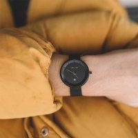 W5NN-2BLACK - zegarek damski - duże 13