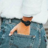 W5NN-2BLACK - zegarek damski - duże 7