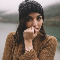 Zegarek damski Meller niara W5RR-2ROSE - duże 6