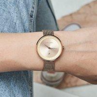 Zegarek damski Meller niara W5RR-2ROSE - duże 5