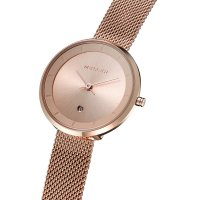 Zegarek damski Meller niara W5RR-2ROSE - duże 4