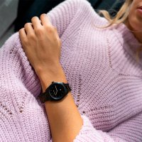 Zegarek damski Meller maya W9NN-3.3BLACK - duże 11