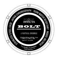 Zegarek męski  Bolt 26526 - duże 6