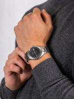 Adriatica A1137.4114Q męski zegarek Bransoleta bransoleta
