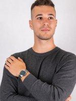 Adriatica A1236.5110Q zegarek męski Bransoleta