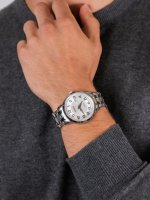 Zegarek męski  Bransoleta A1278.5123Q - duże 5
