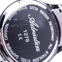 Zegarek męski  Bransoleta A1278.5124Q-POWYSTAWOWY - duże 7
