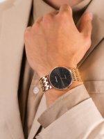 Adriatica A1281.9116Q męski zegarek Bransoleta bransoleta