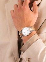 Zegarek męski  Bransoleta A1292.R123Q - duże 5